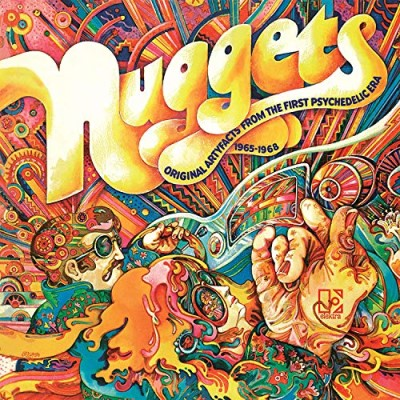 Nuggets Original Artyfacts Fr Nuggets Original Artyfacts Fr 2 Lp