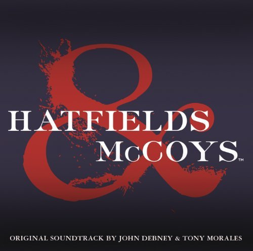 Hatfields & Mccoys Soundtrack