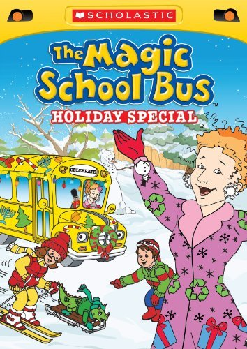 Holiday Special Magic School Bus Ur