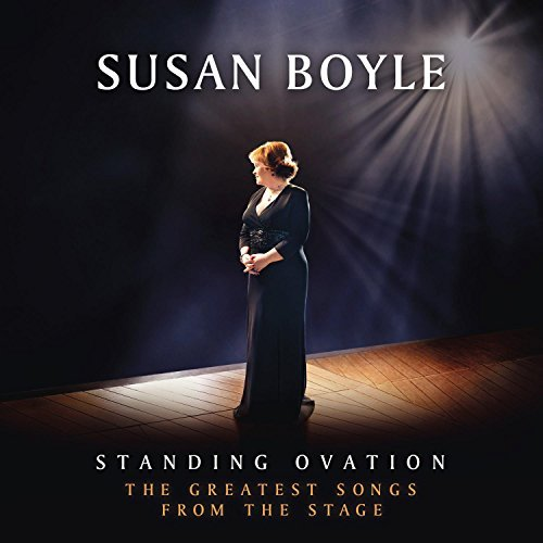 Susan Boyle Standing Ovation The Greatest