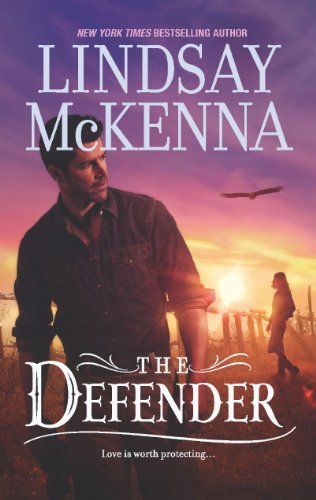 Lindsay Mckenna The Defender