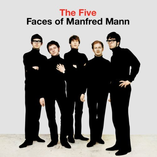 Manfred Mann Five Faces Of Manfred Mann