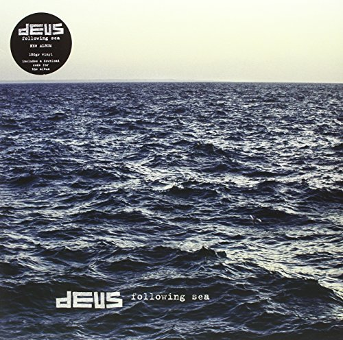 Deus Following Sea 2 Lp
