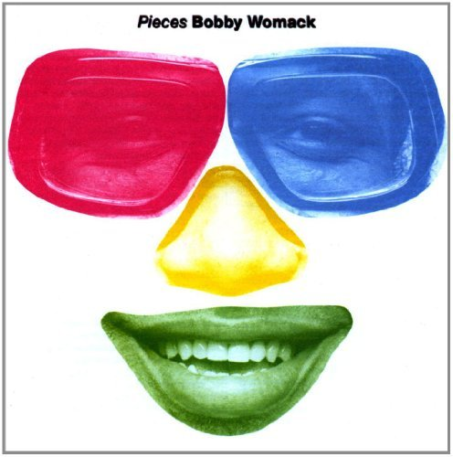 Bobby Womack Pieces
