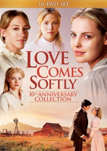 Love Comes Softly Complete Col Love Comes Softly Complete Col Ws Fs 10th Anniv. Nr 10 DVD