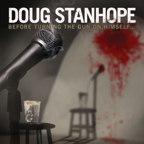 Doug Stanhope Tbd Explicit Version Incl. DVD