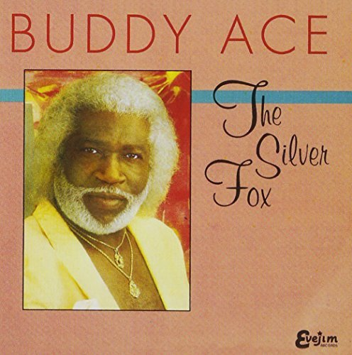 Buddy Ace Silver Fox