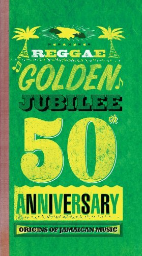 Reggae Golden Jubilee Origins Reggae Golden Jubilee Origins Explicit 4 CD
