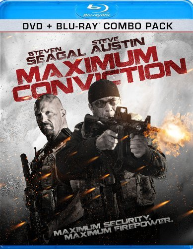 Maximum Conviction Maximum Conviction Blu Ray Ws Nr Incl. DVD