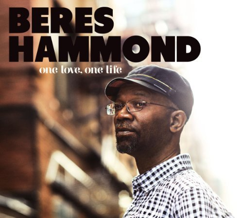 Beres Hammond One Love One Life 2 CD