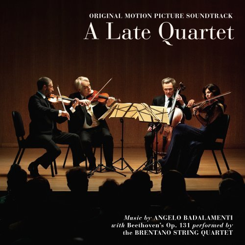 Late Quartet Late Quartet