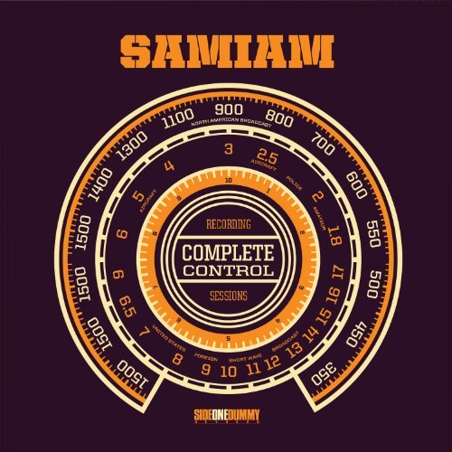 Samiam Complete Control Sessions Incl. Mp3 Download