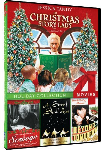 Christmas Story Lady Beyond To Christmas Story Lady Beyond To Tvg