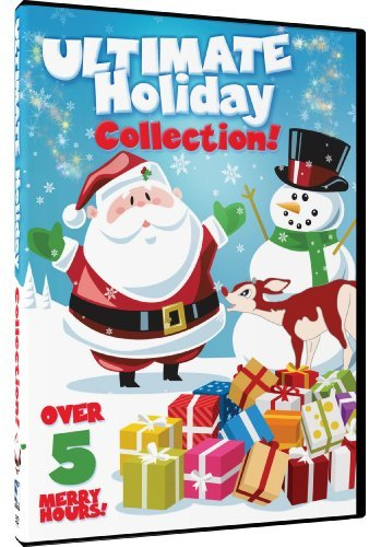 Ultimate Holiday Collection Ultimate Holiday Collection Tvg