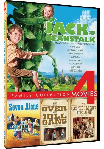 Jack & The Beanstalk Over The Jack & The Beanstalk Over The G