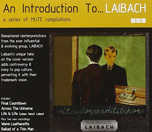 Laibach Introduction To