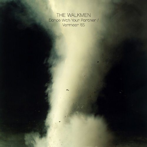 Walkmen Dance With Your Partner 7 Inch Single