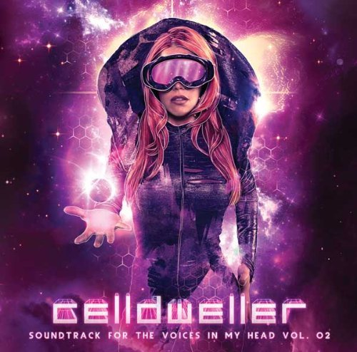 Celldweller Vol. 2 Soundtrack For The Voic