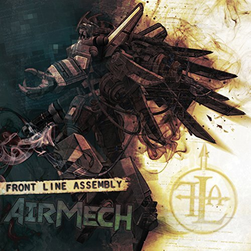 Front Line Assembly Airmech