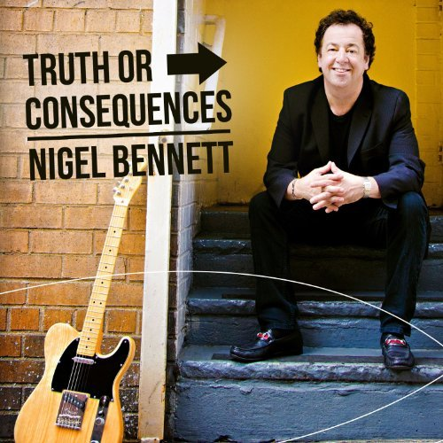 Nigel Bennett Truth Or Consequences