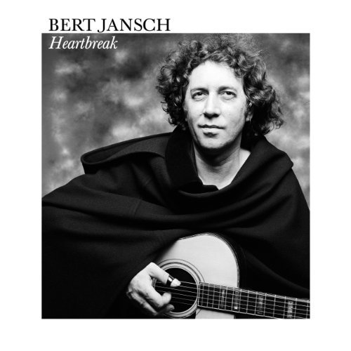 Bert Jansch Heartbreak 2 CD
