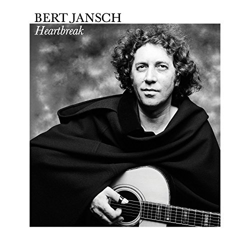 Bert Jansch Heartbreak