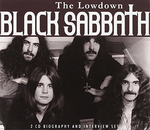 Black Sabbath Lowdown