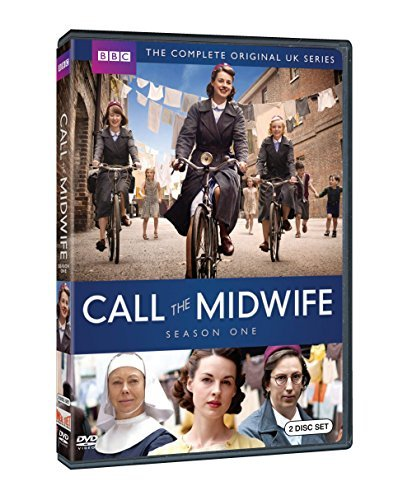 Call The Midwife Call The Midwife Season 1