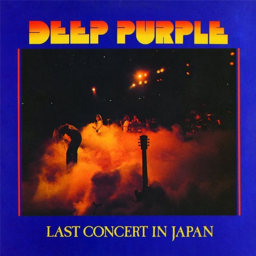Deep Purple Last Concert In Japan (origina Remastered Lmtd Ed.