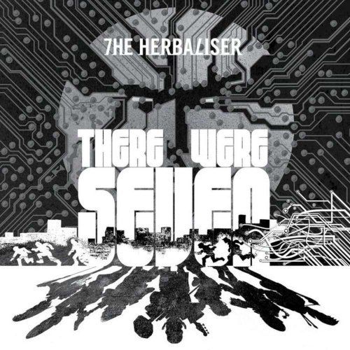 Herbaliser There Were Seven 2 Lp