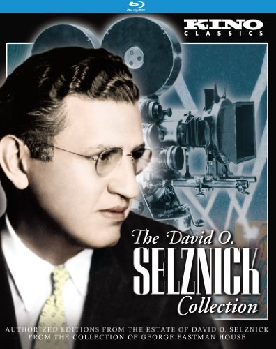 Selznick Collection Selznick Collection Blu Ray Ws Nr 5 Br