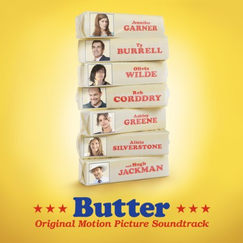 Various Artists Butter