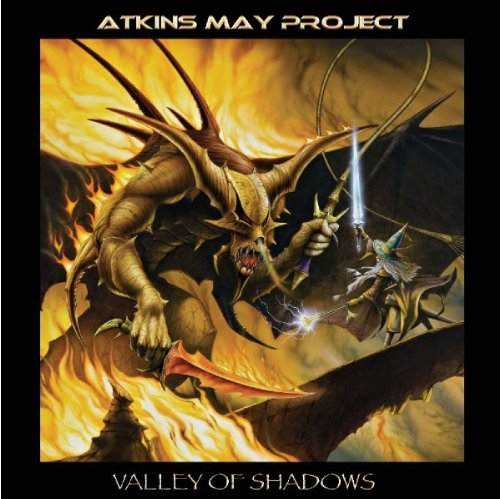 Atkins May Project Valley Of Shadows