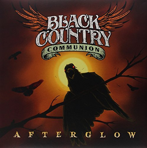 Black Country Communion Afterglow Import Gbr