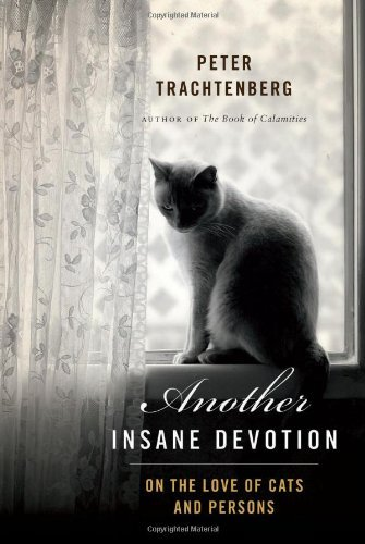 Peter Trachtenberg Another Insane Devotion On The Love Of Cats And Persons New