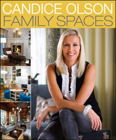 Candice Olson Candice Olson Family Spaces