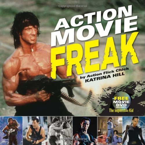 Katrina Hill Action Movie Freak
