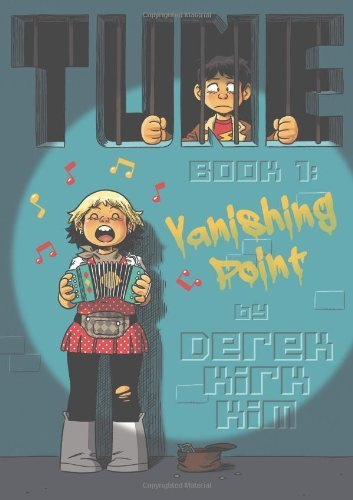 Derek Kirk Kim Tune Book 1 Vanishing Point