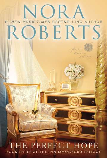 Nora Roberts The Perfect Hope The Inn Boonsboro Trilogy