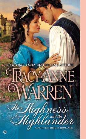 Tracy Anne Warren Her Highness And The Highlander