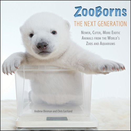 Bleiman Andrew Zooborns The Next Generation Newer Cuter More Exotic An