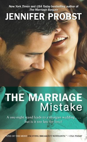 Jennifer Probst The Marriage Mistake