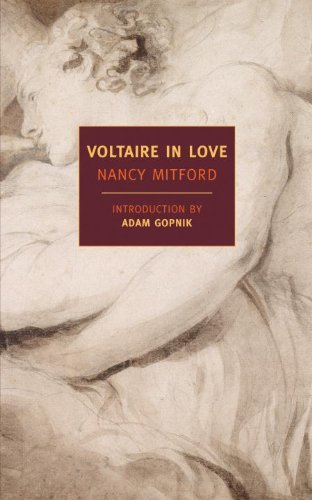 Nancy Mitford Voltaire In Love