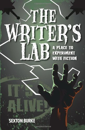 Sexton Burke The Writer's Lab A Place To Experiment With Fiction