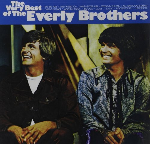 Everly Brothers Very Best