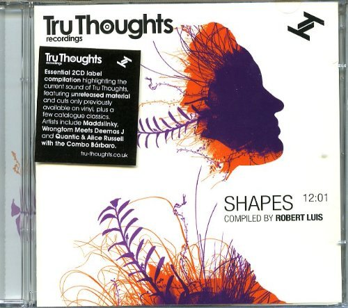 Shapes 12 01 Shapes 12 01 2 CD