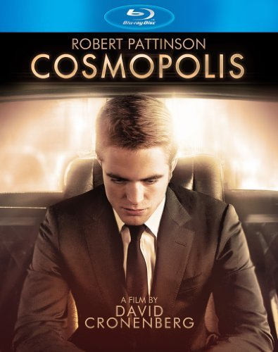 Cosmopolis Pattinson Robert R