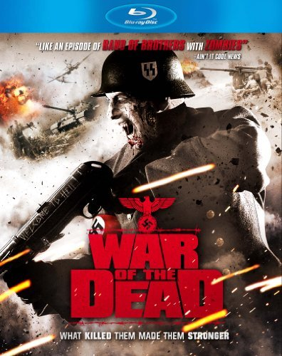 War Of The Dead War Of The Dead Incl. DVD