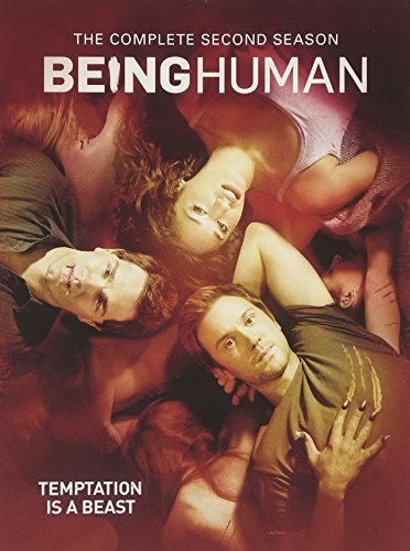 Being Human Being Human Season 2 Nr 4 DVD