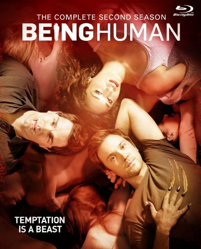 Being Human Being Human Season 2 Nr 4 Br
